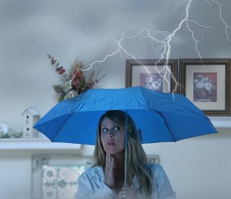 ombrello cose porta sfortuna