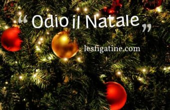 Odio il Natale e il Finto Buonismo