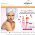 Institut Arnaud site internet