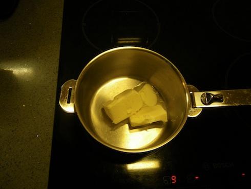 beurre-fondu