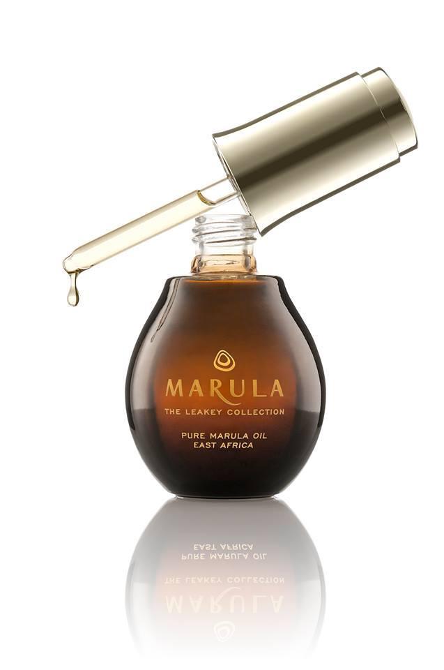 huile vegetale de marula