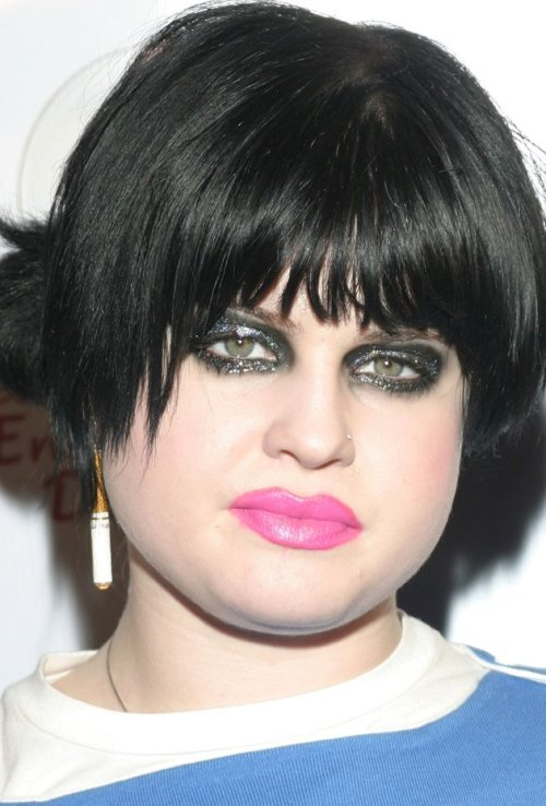 Kelly-Osbourne-maquillage