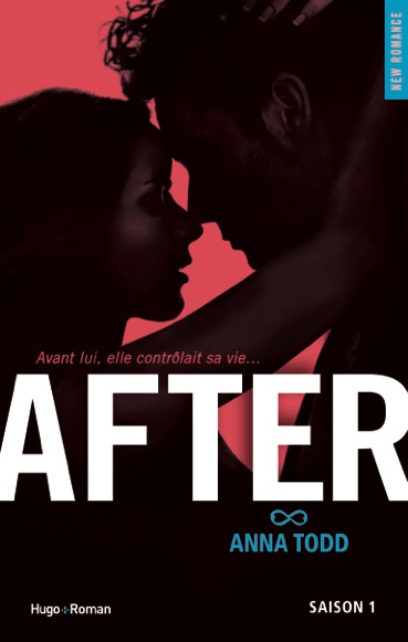 AFTER-LIVRE