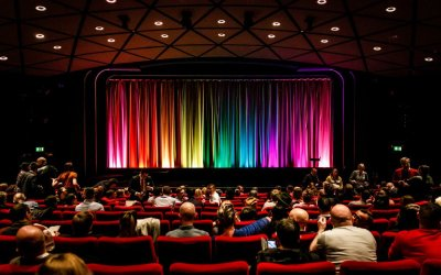 Our top 7 films for women at BFI Flare 2019
