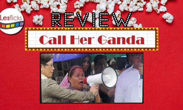 Call Her Ganda review