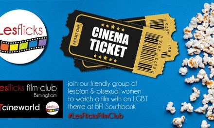 LesFlicks Film Club - Birmingham