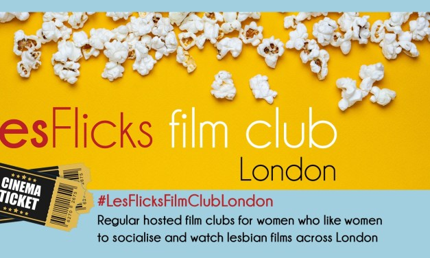 LesFlicks Film Club London