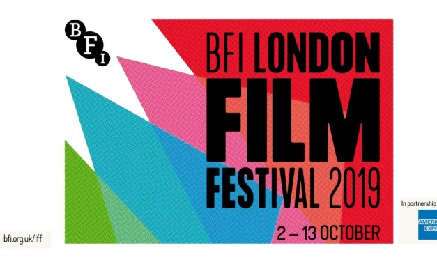 4 films showing lesbian representation at London Film Festival 2019