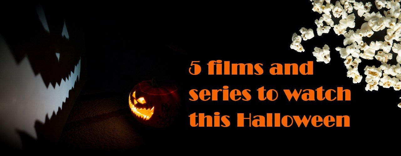 5 lesbian films to watch this Halloween