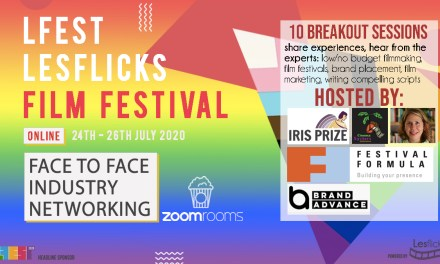 Lesflicks Festival Industry Networking