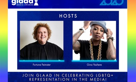 The 31st annual GLAAD Awards