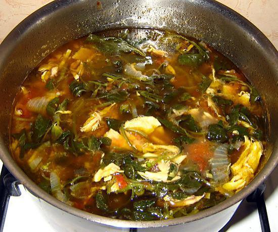Cuisine Mahoraise