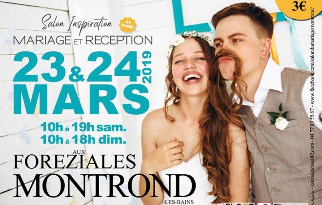 Salon du mariage de Montrond-les-Bains