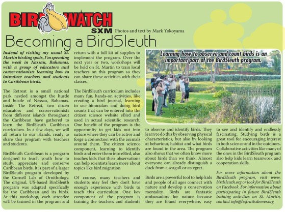 BirdWatch-BirdSleuth-web