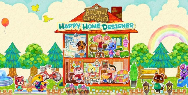 Test Animal Crossing Happy Home Designer Les GameusesLes Gameuses