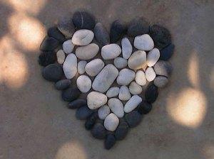 galets-coeur