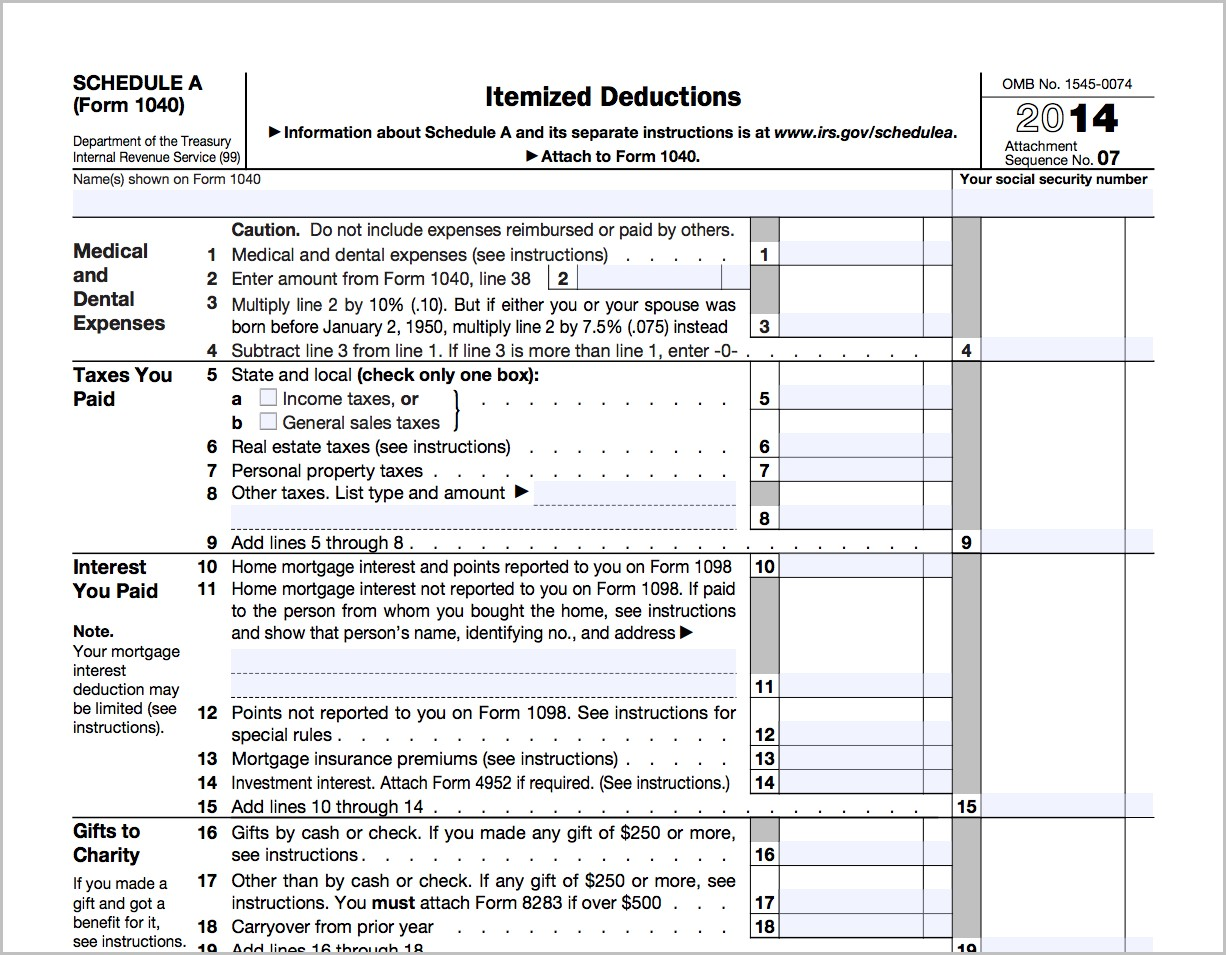 Irs Form Ts To Charity