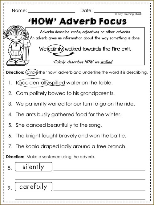small resolution of 10 Grade Ela Worksheets   Printable Worksheets and Activities for Teachers