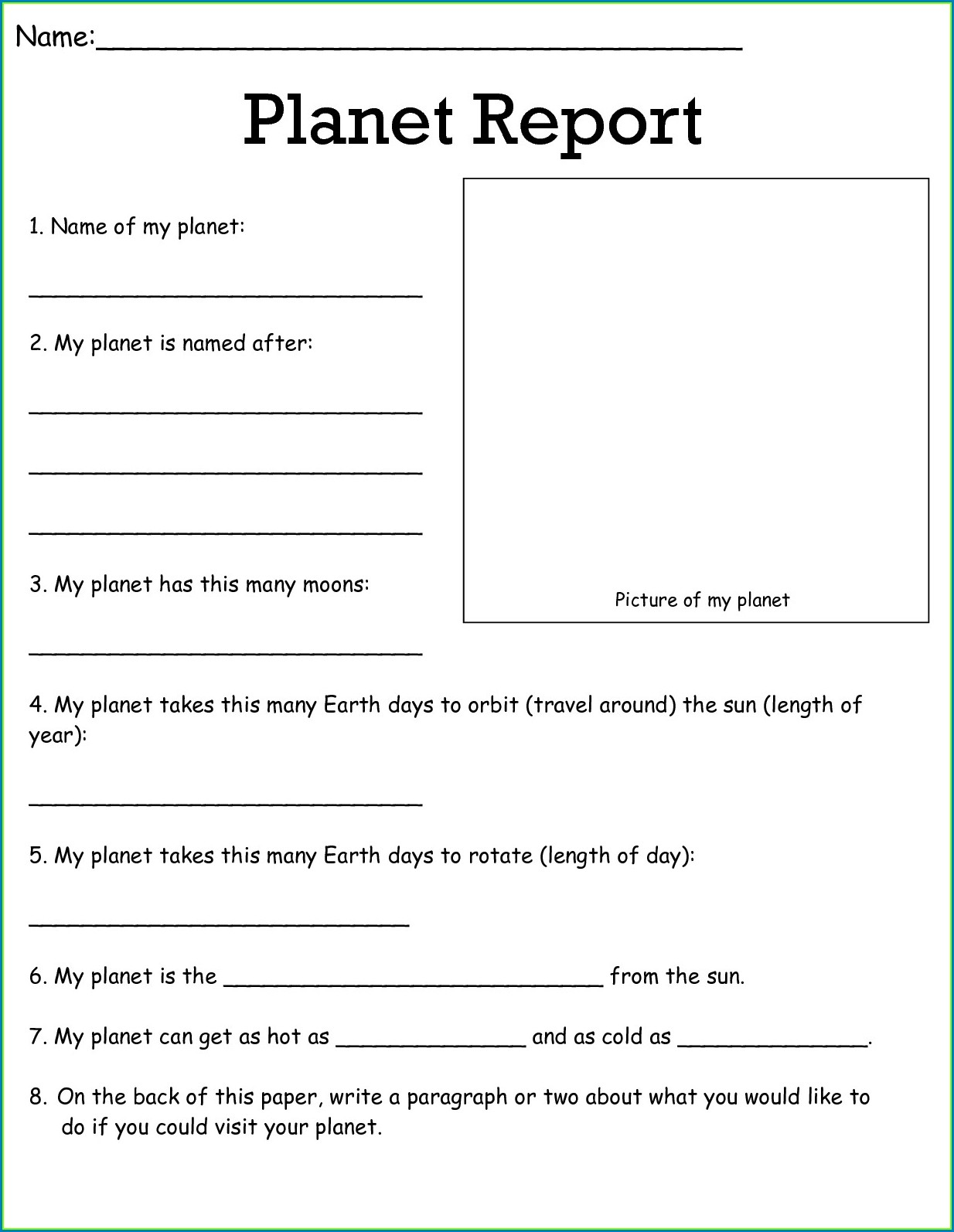 hight resolution of 5th Grade Science Worksheets On Atoms   Printable Worksheets and Activities  for Teachers