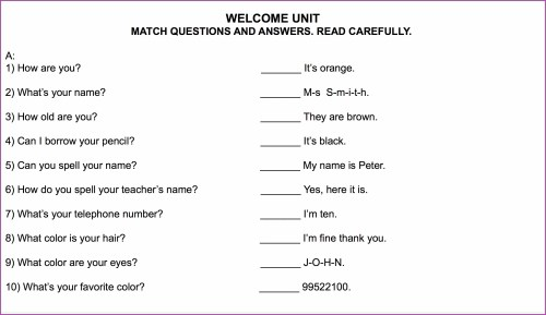 small resolution of English Worksheet 6th   Printable Worksheets and Activities for Teachers