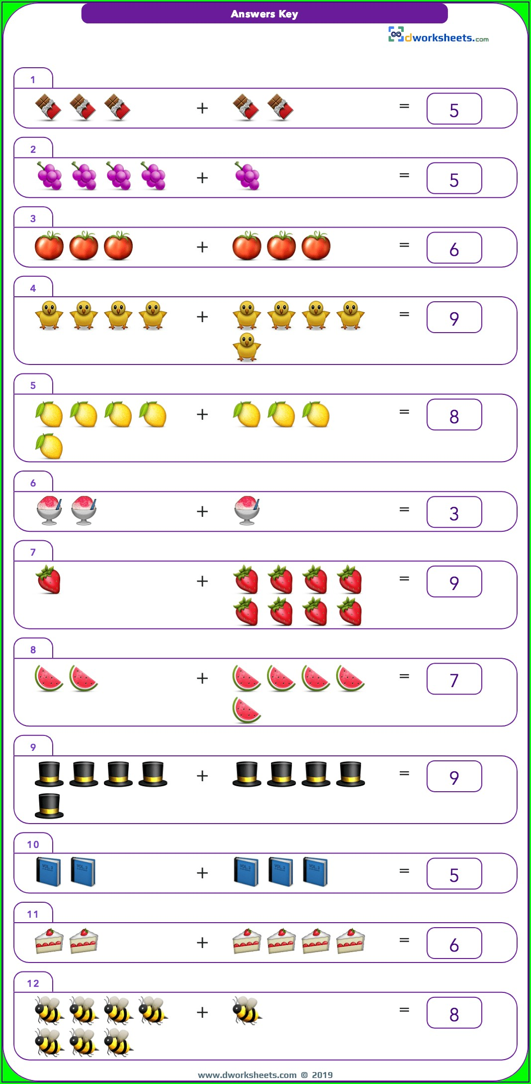 Addition With Regrouping Grade 1 Worksheet