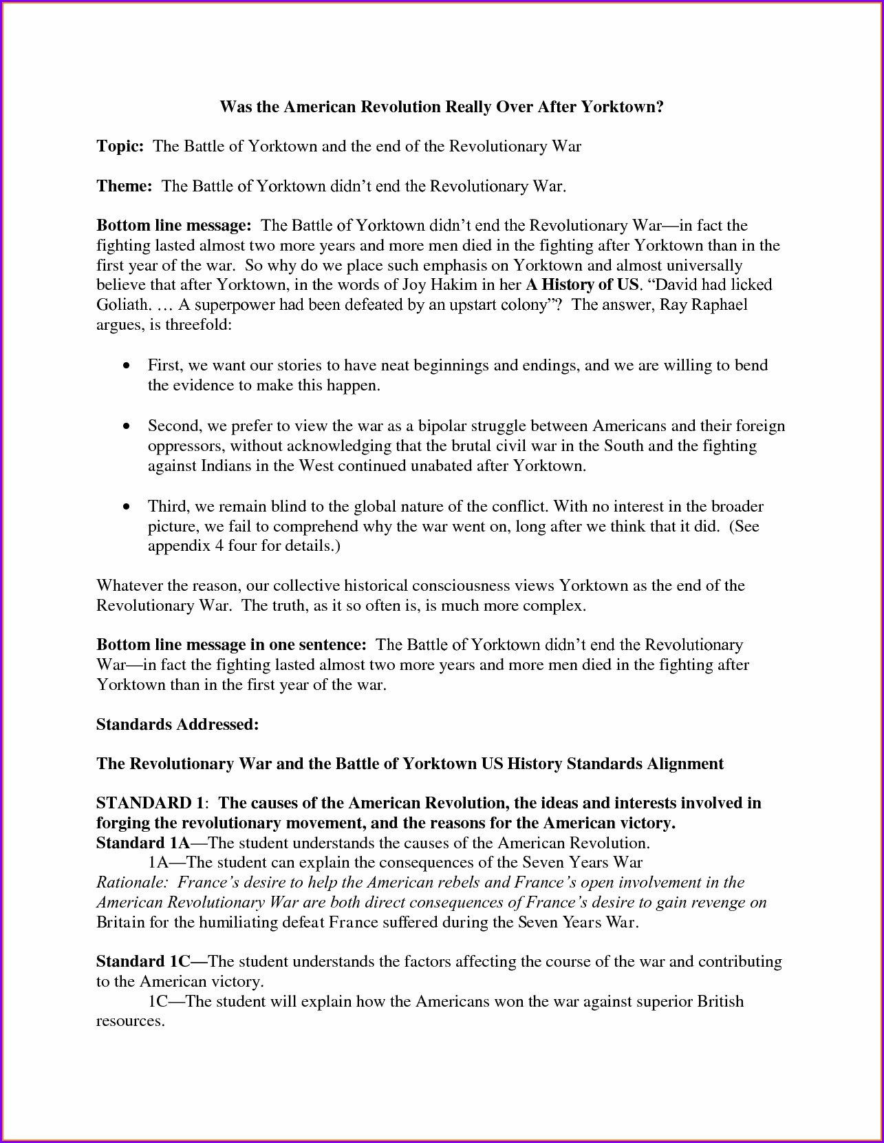 hight resolution of Worksheets American Revolution   Printable Worksheets and Activities for  Teachers