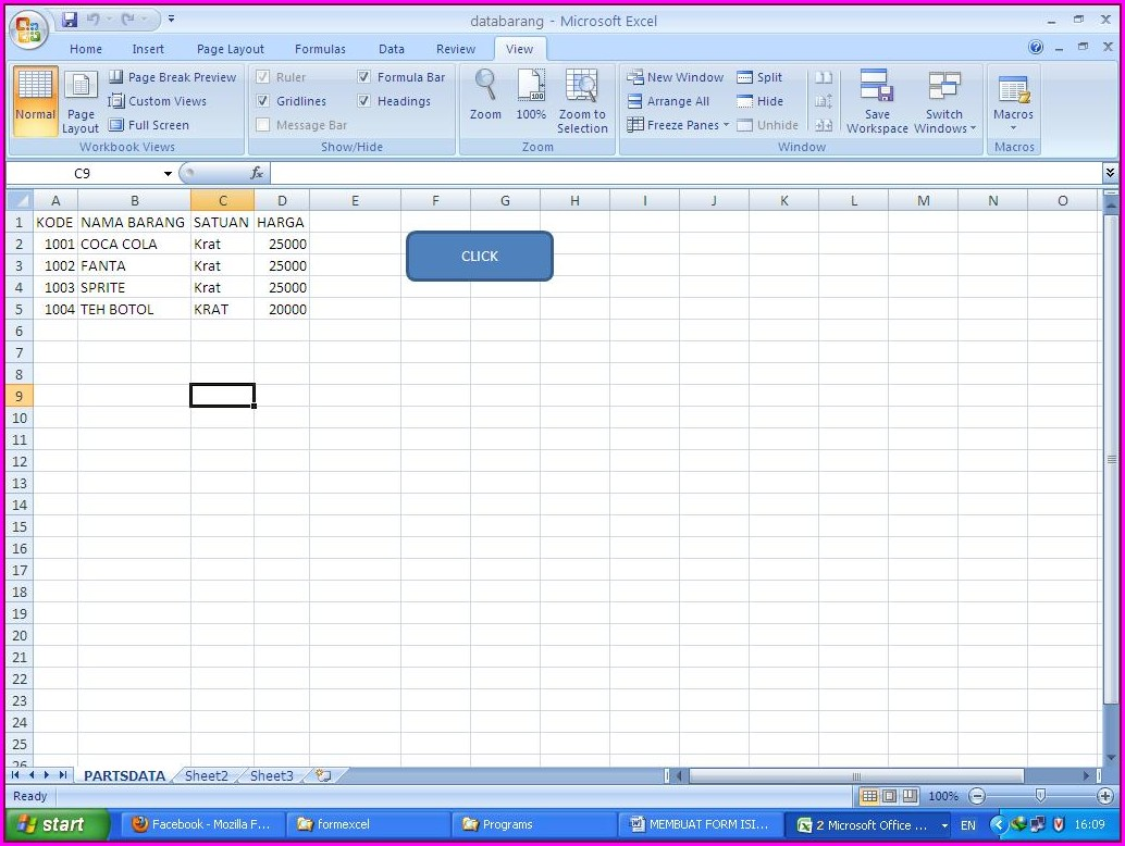 Excel Vba Worksheet Hide Status