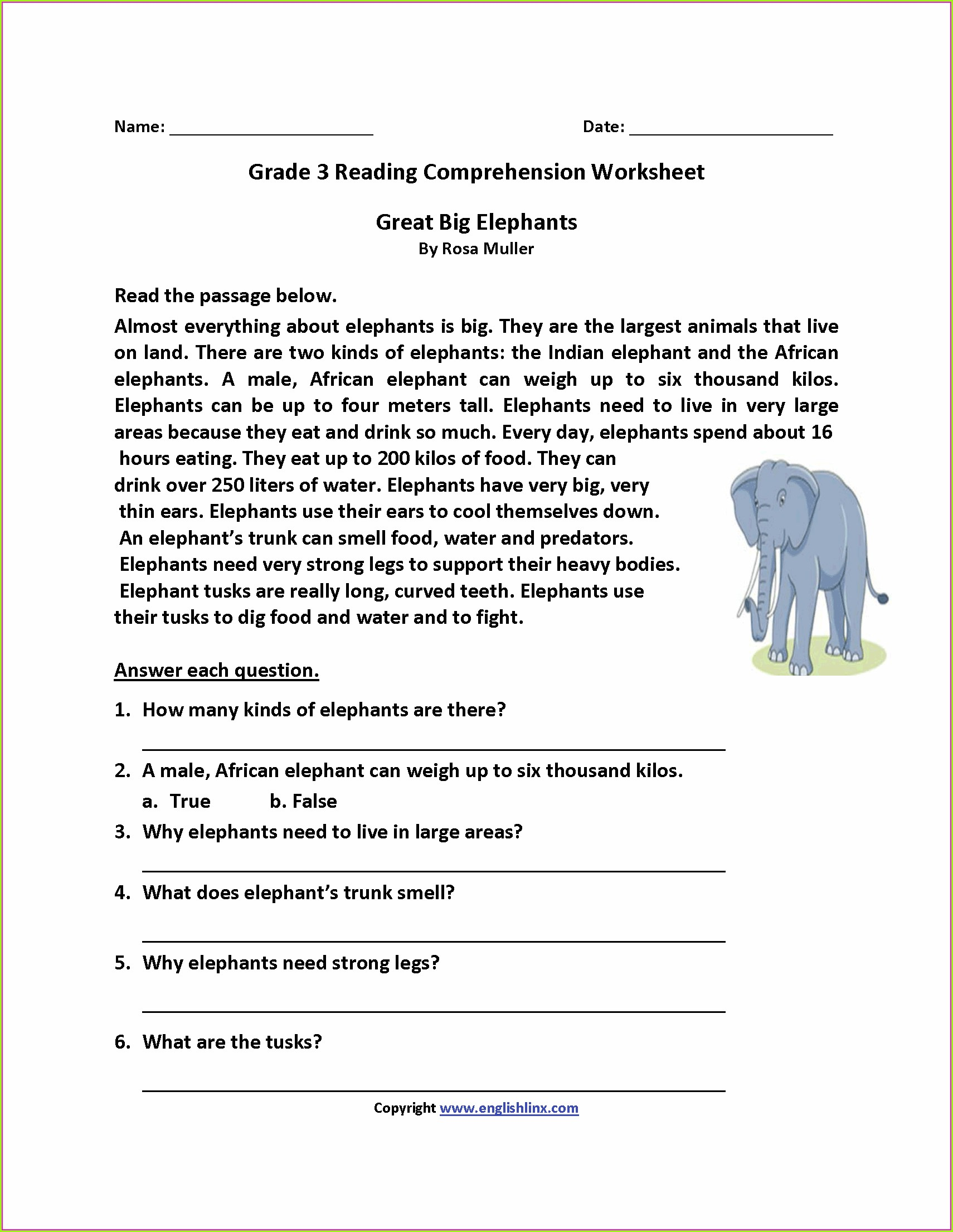 hight resolution of Comparing Mammals And Reptiles Worksheets   Printable Worksheets and  Activities for Teachers