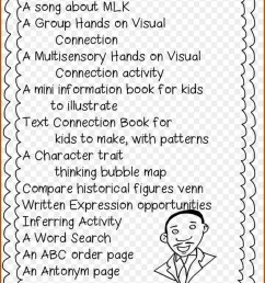 Biography Worksheet Elementary   Printable Worksheets and Activities for  Teachers [ 1466 x 1034 Pixel ]