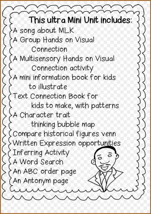 small resolution of Biography Worksheet Elementary   Printable Worksheets and Activities for  Teachers