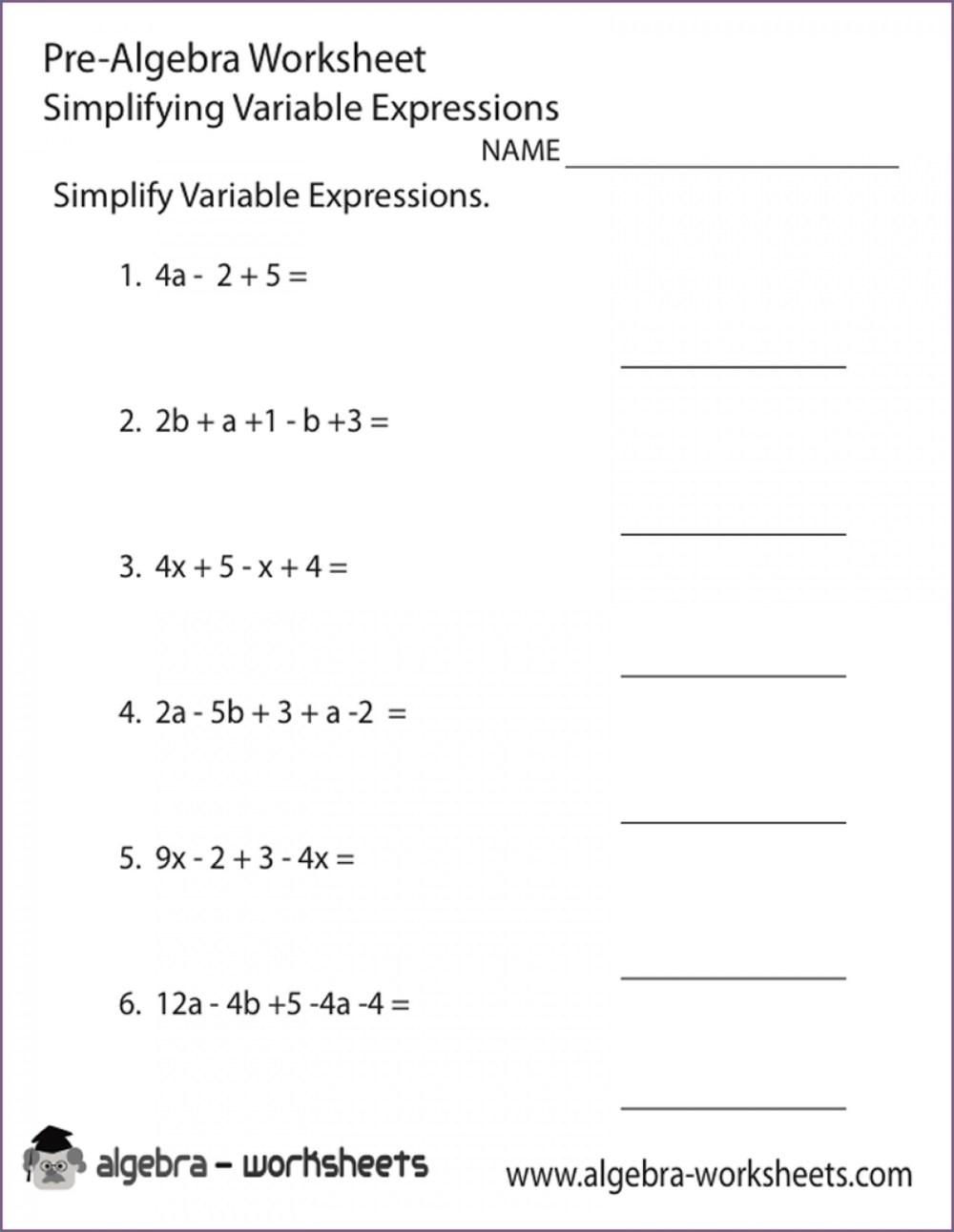 medium resolution of Math Word Problems For 8th Grade Worksheets   Printable Worksheets and  Activities for Teachers