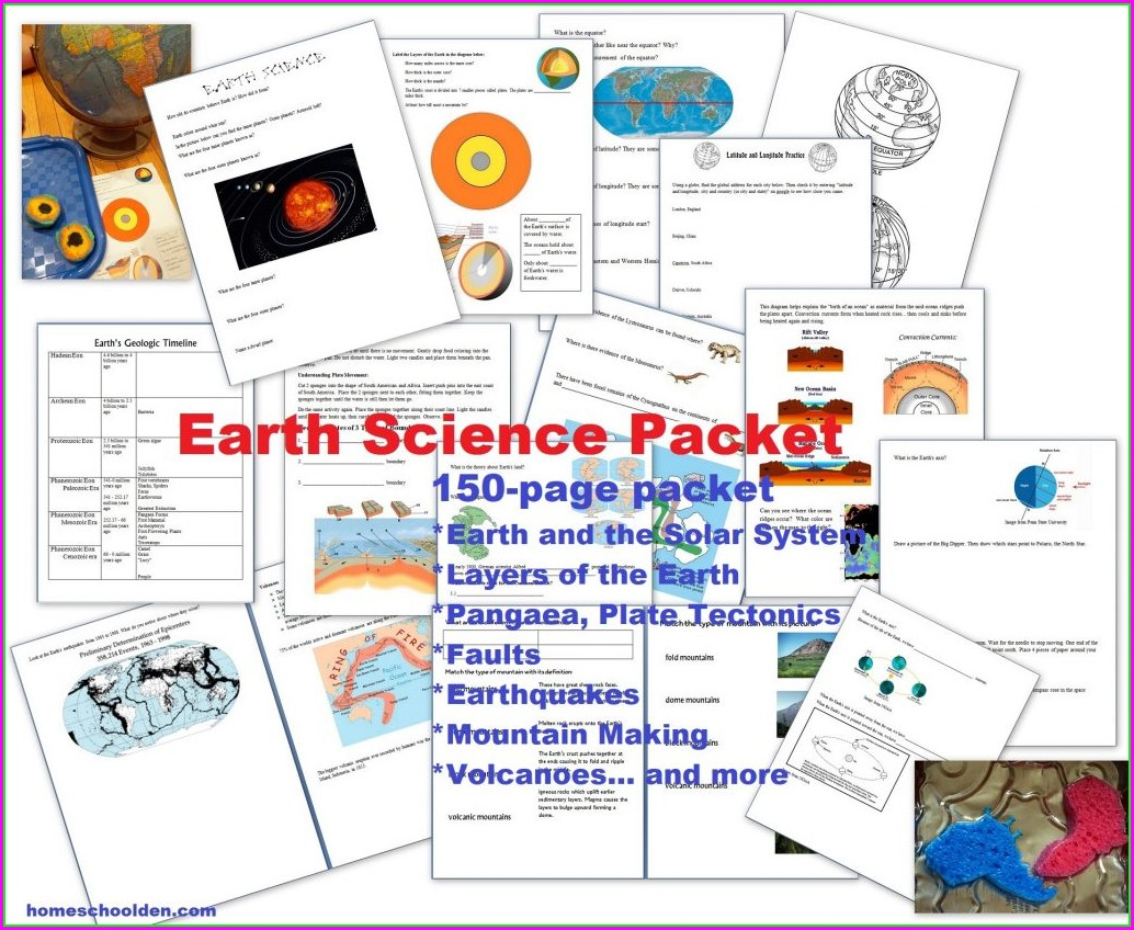 hight resolution of Plate Tectonics Worksheet 8th Grade   Printable Worksheets and Activities  for Teachers