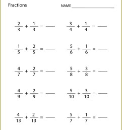 4th Grade Eureka Fraction Worksheets   Printable Worksheets and Activities  for Teachers [ 1610 x 1246 Pixel ]