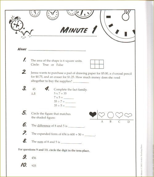 small resolution of 8th Grade Math Probability Worksheets   Printable Worksheets and Activities  for Teachers