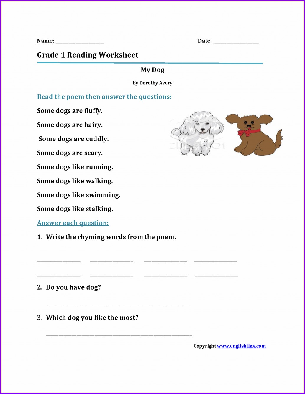 hight resolution of St Consonant Blend Worksheet   Printable Worksheets and Activities for  Teachers