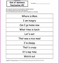 8th Grade English Worksheet Editing   Printable Worksheets and Activities  for Teachers [ 1334 x 1034 Pixel ]