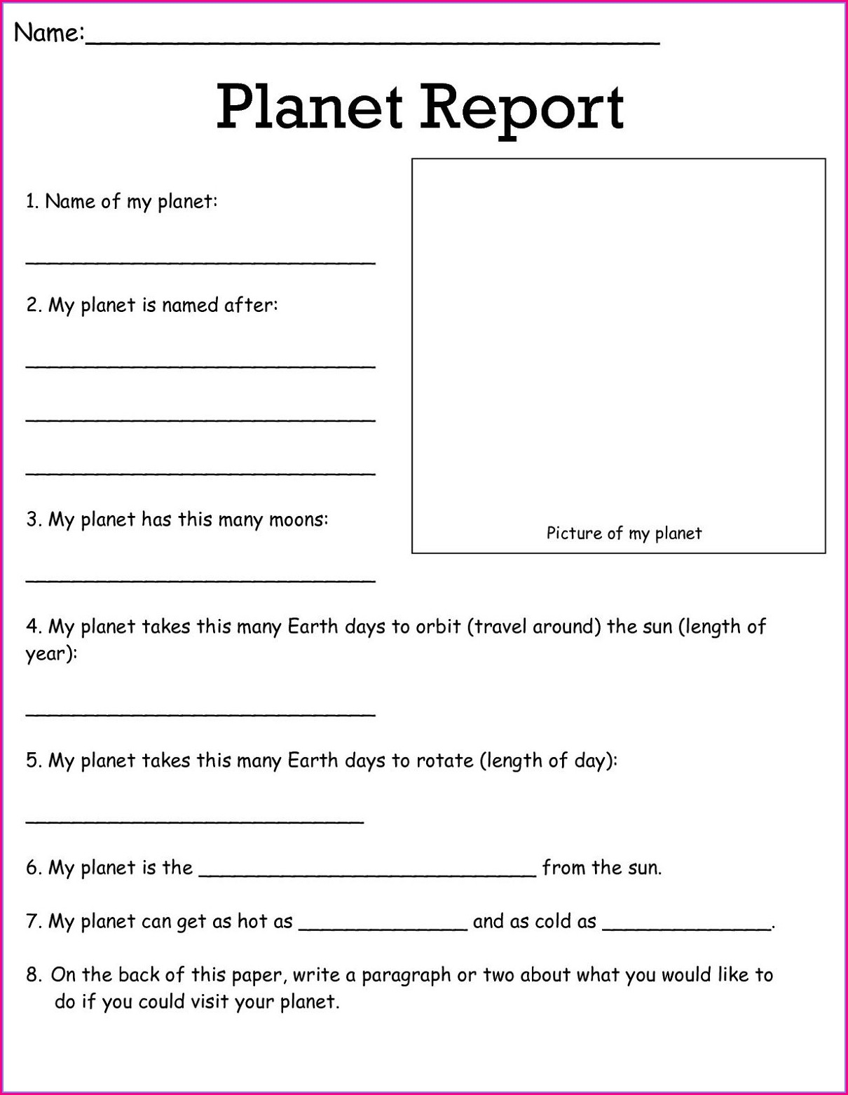 hight resolution of Worksheet Science Grade 6 Cbse   Printable Worksheets and Activities for  Teachers