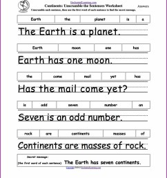 2nd Grade Sight Word Practice Worksheets   Printable Worksheets and  Activities for Teachers [ 1659 x 1285 Pixel ]