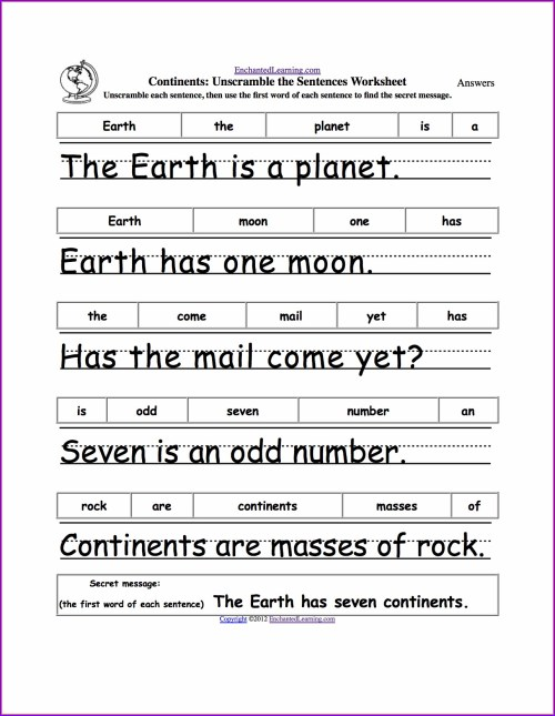 small resolution of 2nd Grade Sight Word Practice Worksheets   Printable Worksheets and  Activities for Teachers