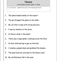 Descriptive Adjectives Worksheet 3rd Grade   Printable Worksheets and  Activities for Teachers [ 1660 x 1285 Pixel ]