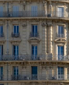 {France } Marseille