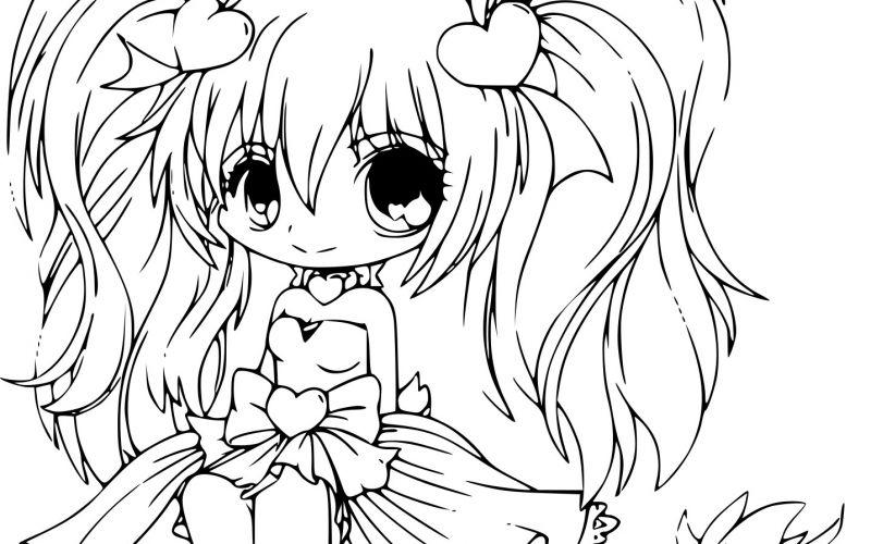 dessin à imprimer: Dessin Kawaii A Imprimer Panda