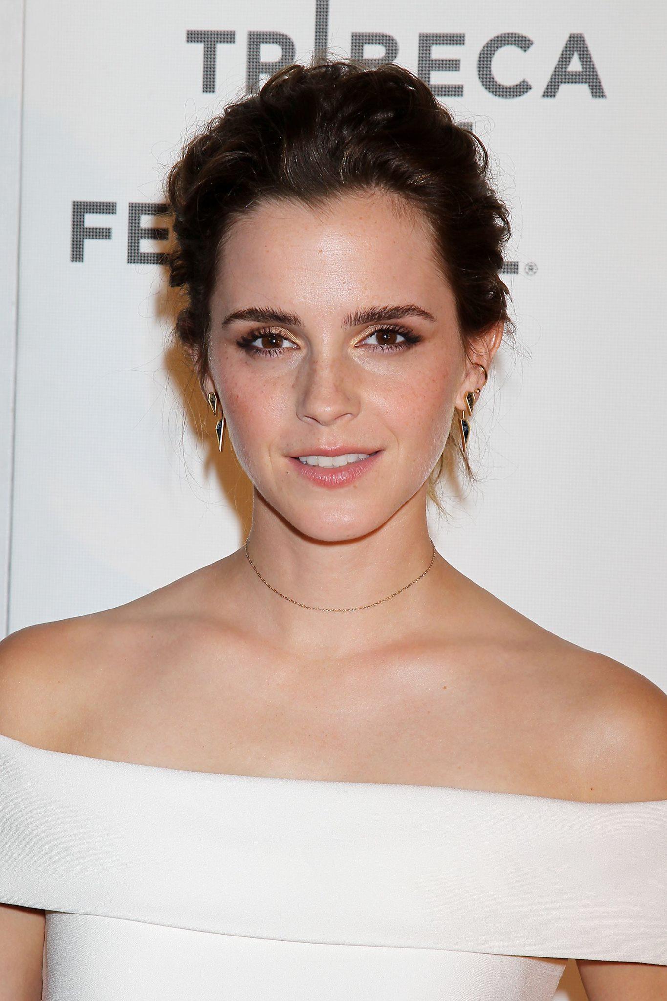 Emma Watson Alter