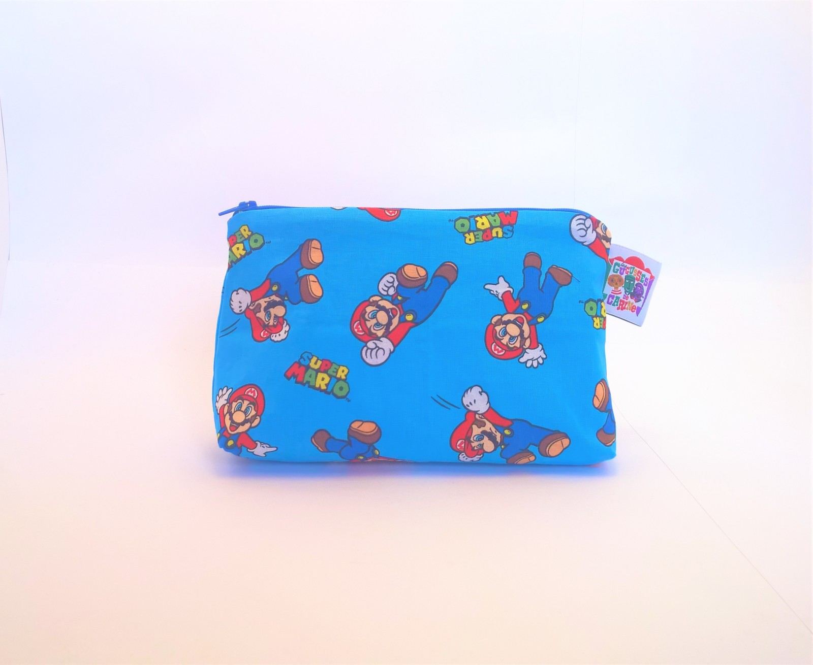 Trousse Super Mario