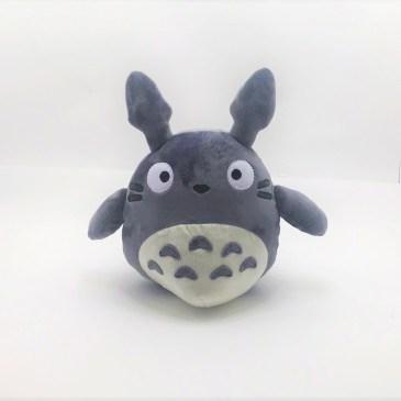 Peluche Totoro gris clair