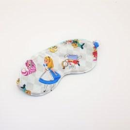 Masque de voyage Alice Disney