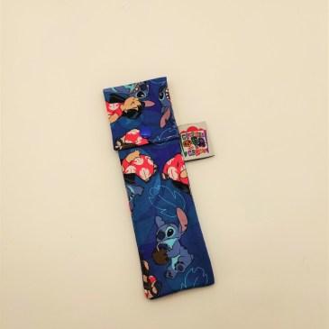 Pochette brosse à dents Lilo et Stitch Disney
