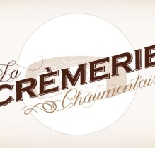 Logo La Crèmerie Chaumontaise