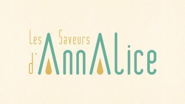 Logo Les Saveurs d'Analice / Les Hameçons Cibles