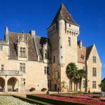 Chateau joséphine baker